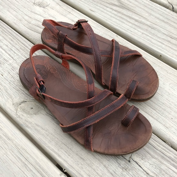 0d127db9368 Chaco Shoes - Chaco Dorra Sandal Women s Size 8